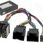 Connects2 CTSCV001(Chevrolet Captiva 2007>)