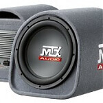 MTX Audio RT12PT (Активный)