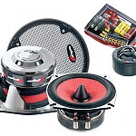 Dragster DSC-582 70W RMS, 140W MAX