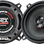 MTX Audio T6C502