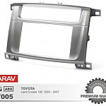 CARAV-07005 Toyota Land Cruiser 100