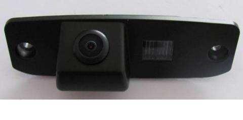 kia sportage камера заднего вида фото